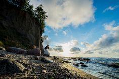 plener nad morzem, sesja zdjęciowa na plaży