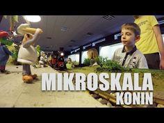 Mikroskala - Centrum Edukacji i Rozrywki - Konin - YouTube