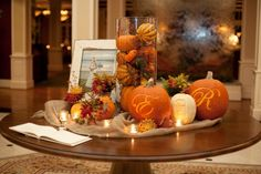 1013 best Fall Weddings images on Pinterest | Fall wedding, Private ...