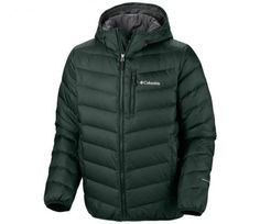@Men'sFitness breaks down the Top 10 Winter Jackets under $200. @Columbia, @Marmot, & @Patagonia top the list!