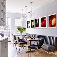 Kitchen: Architectural Digest