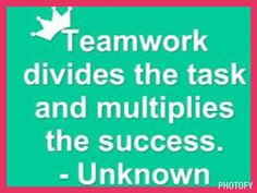 Popular Team Building Quotes, Wise, Inspiring, Sayings, Trust ...