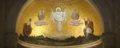 Holy land.... http://www.marysblessing.com