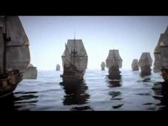 13 Colonies: America the Story of Us - YouTube with cool animation and short at only 1:32