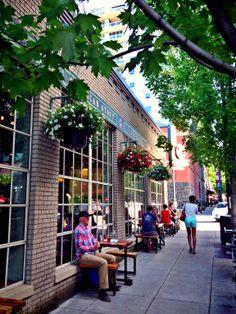 Deschutes Brewery, Portland, OR