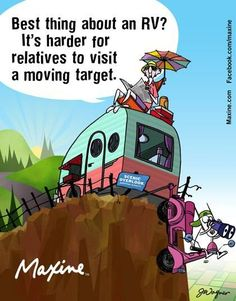 Journey Nursing Organizations - How To Define Fantastic Nursing Agencies Best Thing About A Rv? Its Harder For Relatives To Visit A Moving Target. Camping Cartoon, Camping Jokes, Camping Sayings, Camping Stuff, Camping Cards, Funny Camping, Camping Tips, Camper Life, Rv Life