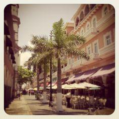 Buenos días a todos feliz martes. Saludos desde el bello y caluroso puerto #jarocho http://www.miguel-angel.net #Veracruz