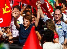 A Andrade Gutierrez, segunda maior empreiteira do país, afirma ter pago despesas com fornecedores da campanha eleitoral de Dilma Rousseff em 2010. O pagamento, ilícito, foi feito por meio de contrato fictício de prestação de serviço.  A revelação foi feita no acordo para a delação premiada de 11 executivos da Andrade, segundo a Folha apurou, e é a primeira citação direta de irregularidade apurada pela Lava Jato que envolve uma campanha da presidente da República.