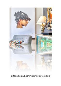 Artscope Introductory Art Print Catalogue