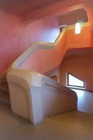Goetheanum, Dornach, SW