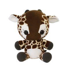 Free Sewing Soft Toy Pattern   Plushie Sewing Pattern PDF Cute Soft Plush Toy - ...   Sew Many Things