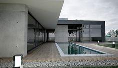 Projekt domu BALA - NED ATELIER