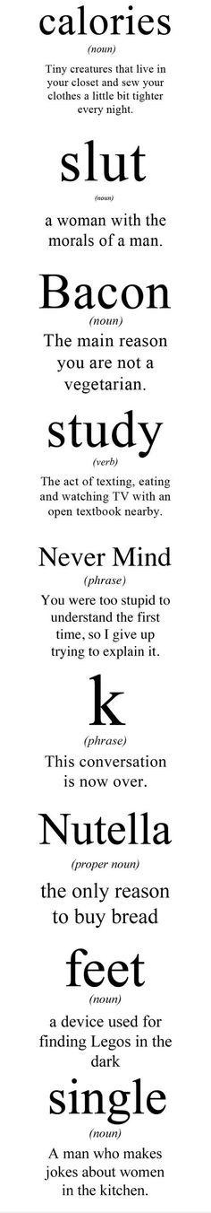 Hahaha so true by ivy