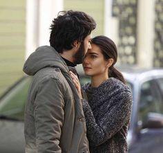 Ömer ve Elif - Kara Para Aşk