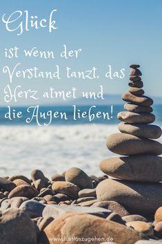 Glück ist ... #glück #liebe #reisen #leben #freundschaft #lachen #sprüche #quotes #zitate