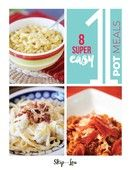SOUPer easy recipes for your Instant Pot