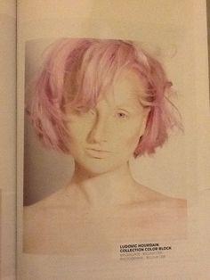 Biblond magazine avril 2014