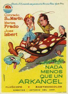 Nada menos que un arkangel (1960) tt0021975 PP