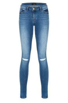Womens Jeans Skinny Tally Weijl IR5dCjJX3