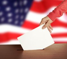 Stress-Free Election Day Tips! #electionday #stress  www.endlessbeauty.com