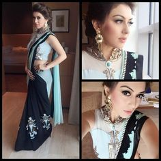 Want to know about the best quality Indian Saree and things like Designer Saree and Bollywood fashion then CLICK VISIT link above for more options Indian Attire, Indian Wear, Indian Style, Indian Ethnic, Indian Dresses, Indian Outfits, Pakistani Outfits, Indian Clothes, Stylish Sarees