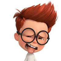 Mr Peaboy e Sherman – Cia dos Gifs – Character Design Cute Cartoon Boy, Cute Cartoon Pictures, Cartoon Cartoon, Cartoon Styles, Fantasy Character, Character Art, Character Design, Mr Peabody & Sherman, Cute Kids Photography