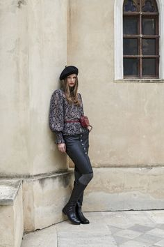Snake Print, Winter Collection, Hipster, Style, Fashion, Swag, Moda, Hipsters, Fashion Styles