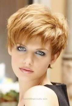 Magnificent short haircuts for women The post short haircuts for women… appeared first on 99Haircuts .