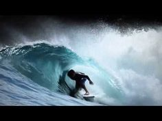 2013 Channel Islands Single Fin Surfboard Review - YouTube