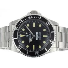 Rolex Submariner Comex Edition Swiss ETA 2836 Movement with Black Dial S/S    $299.00  #cheap #luxury #watches