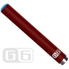 Demon Red G6 #ECig #Battery $14.99 #ecigs #ecigarettes #electroncigarettes #smokelesscig #halonation #haloG6