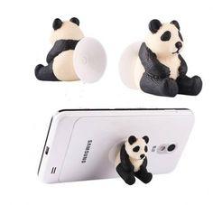 Animal Smartphone Stand (Squirrel) $9.61