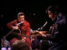 1968 NBC TV Special - Charlie Hodge & Elvis
