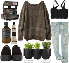 """""""Stone Sour"""" by purite ❤ liked on Polyvore"""