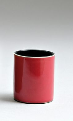 1000 images about collecting french ceramics on pinterest - Pot rouge exterieur ...