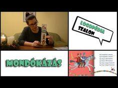 Miért és hogyan mondókázzunk? | Logopédia Szalon - YouTube Youtube