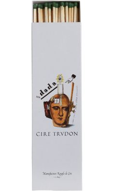 Cire Trudon Giant Matches - Dada