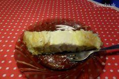 Jablkový koláčik super rýchlovka (fotorecept)