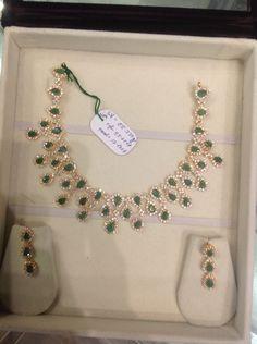 Necklace 49 Gms set