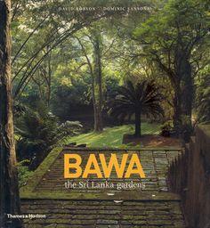 Geofrey Bawa.