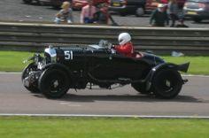 1929 Bentley 4.5 Blower