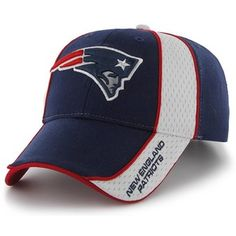 Official New England Patriots ProShop -  47 Brand Aftermath Cap-Navy Sports  Merchandise 92a30eb4a