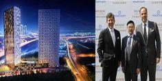 Teknolojiden turizme, finanstan gayrimenkule kadar geniş faaliyet alanıyla dünyanın dev şirketlerinden biri olan Çinli Wanda Group, Mar Yapı ortaklığıyla Türkiye'ye turizm yatırımı için geliyor. Güneşli Basın Ekpres Yolu'ndaki Wanda Vista İstanbul, şirketin yurtdışındaki ilk yatırımı olacak. Wandavista İstanbul, Türk inşaat devi Mar Yapı ile Çin'in gayrimenkul ve turizm devi Wanda Grup'u Güneşli Basın Ekspres yolunda ...