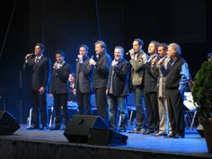 Gaither Homecoming Concerts-just love to listen to them. Gaither Homecoming, Gaither Vocal Band, Southern Gospel Music, Christian Singers, Praise Songs, European Tour, Vintage Records, Sound Of Music, Music Bands