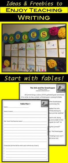http://enjoy-teaching.com/fables-first-beginning-narrative-writing.html