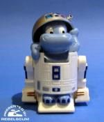 R2 Hippo of course