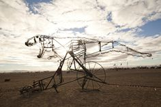 AfrikaBurn. 2009-2013 - Sydelle Willow Smith Continents, Wind Turbine, Mystic, The Darkest, Sculptures, Willow Smith, In This Moment, Fantasy, History