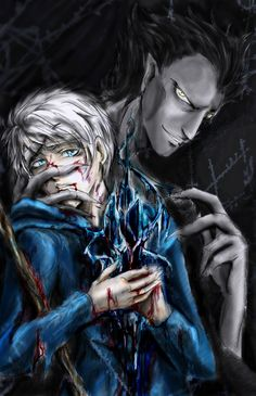 his hurt Jack Frost and elsa is coming for his gay ass. Jelsa, Dark Jack Frost, Hiccup Jack, Guardians Of Childhood, Dark Disney, Sad Pictures, Jack Rabbit, Dragon Trainer, Anime Characters