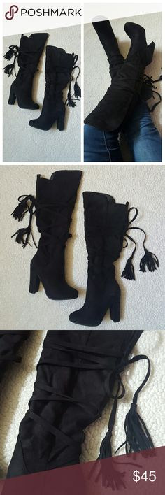 """Knee High 