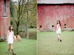 senior picture ideas for country girls | So much more to come.. please check back soon for ALEXIA's slideshow ...
